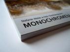 Flyer von MONOCHROMEblue