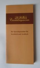 Flyer Orientalingua